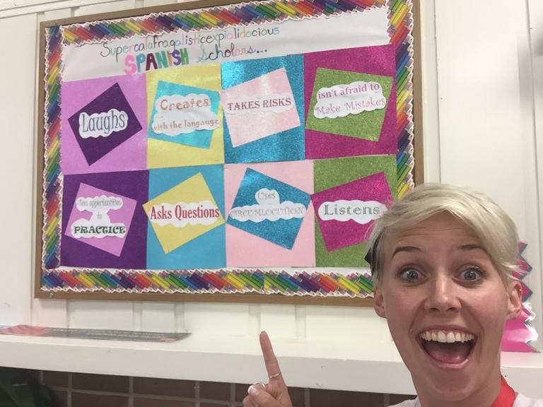 WE ARE BACK! 1st week of school! Pre-K to High School!
