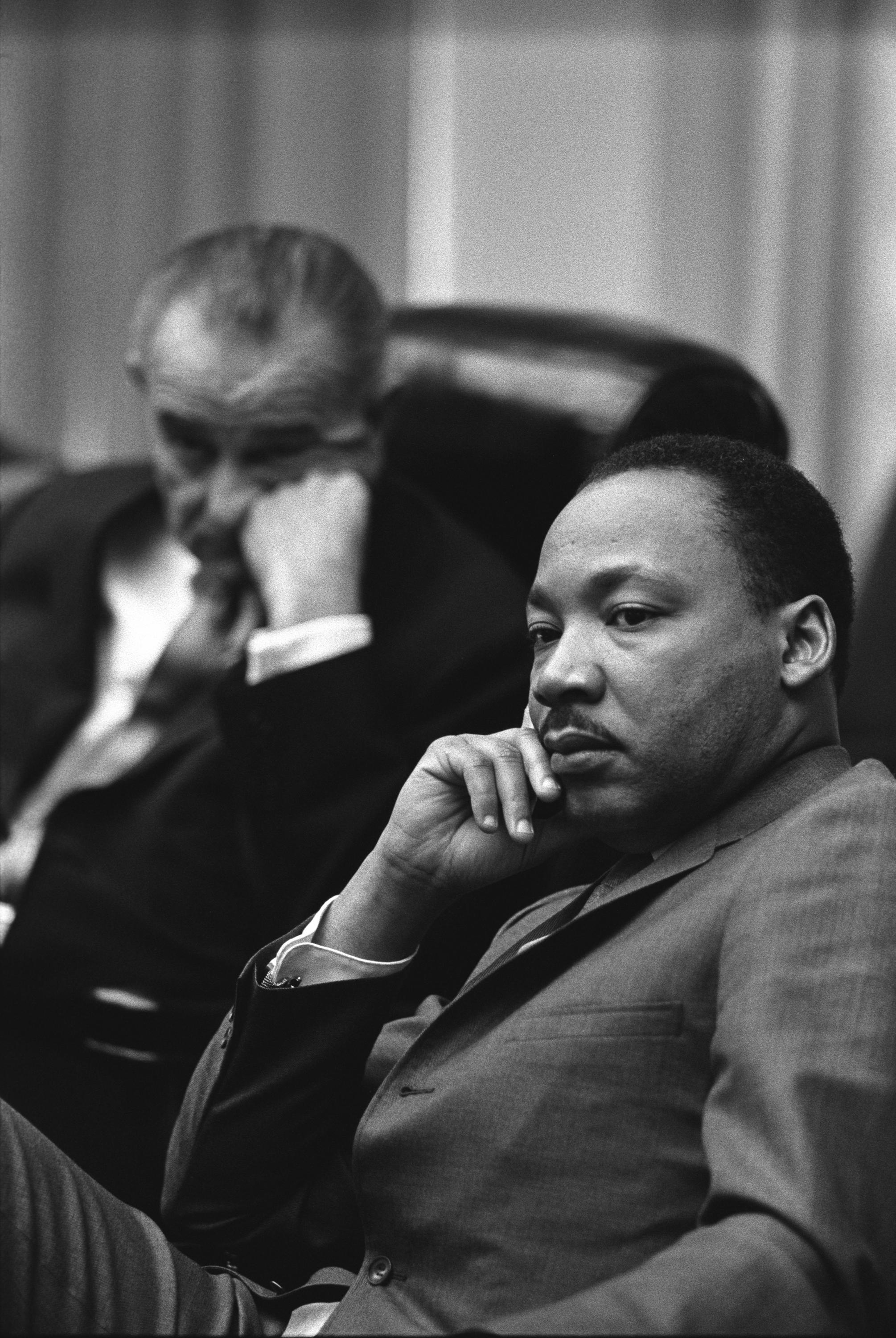 Martin Luther King Jr. Day Resource
