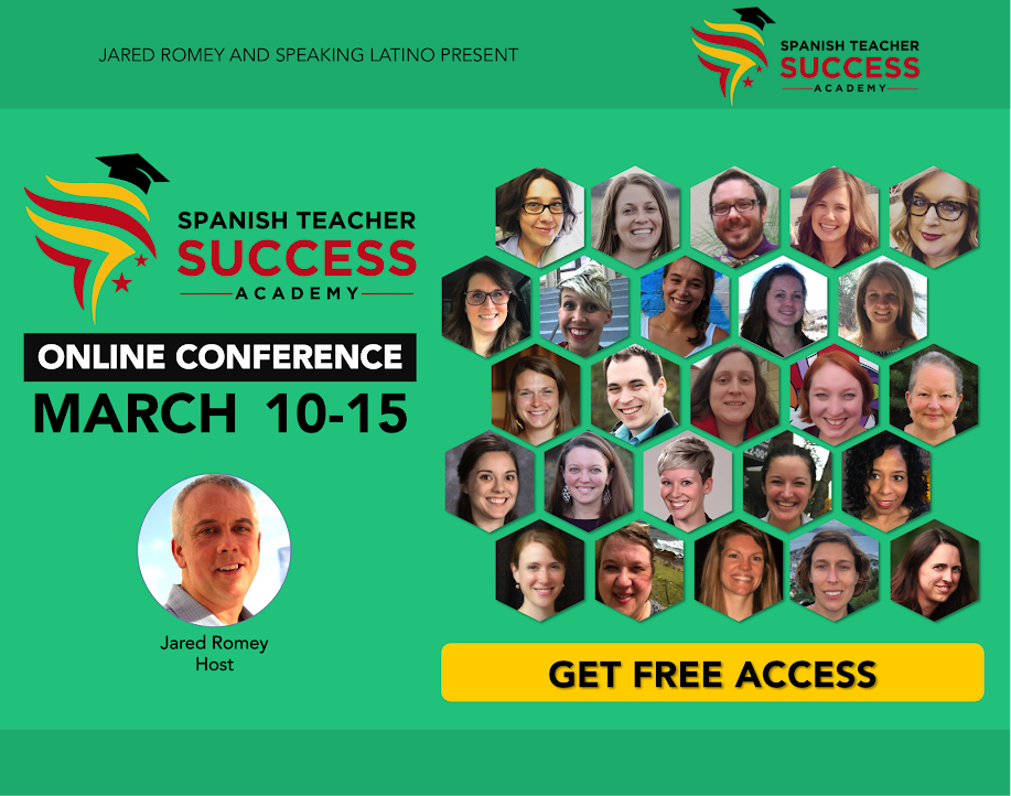 INCREDIBLE FREE PD Opportunity!