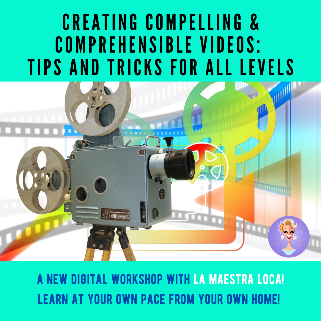 TWO New VIRTUAL Workshops Added!