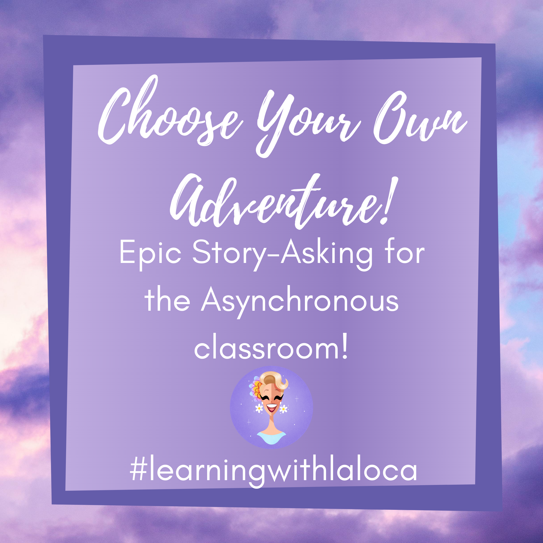 Asynchronous Lessons with Google Forms- AND… The COOLEST thing EVER in HISTORY!